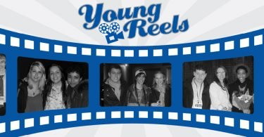 Young Reels banner