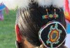 First Nation Headdress