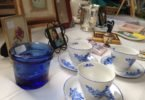 Glass and China Items