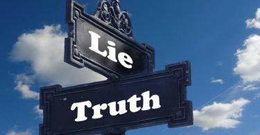 Sgn truth lie