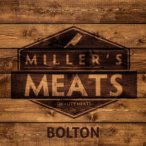 Millers Meats Ad