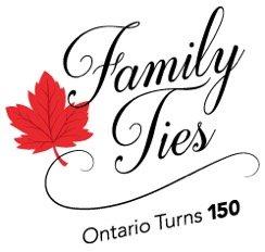 Family Ties logo