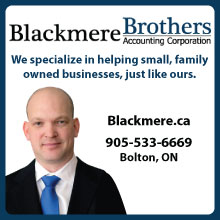 Blackmere Brothers Accounting Ad