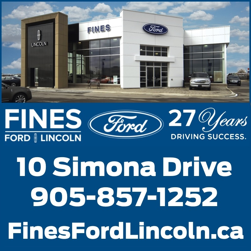 Fines Ford Bolton