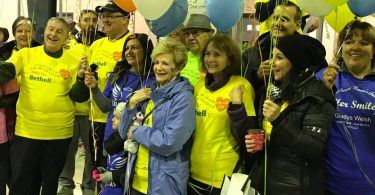 Hospice Hikers