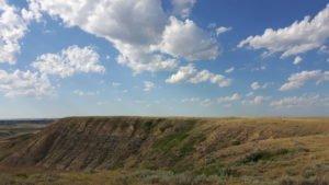 Grasslands NP, Sask