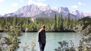 William at Banff