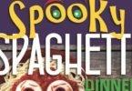 Spooky spaghetti