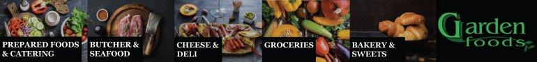 Garden Foods Market