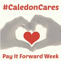Pay it Forward Week