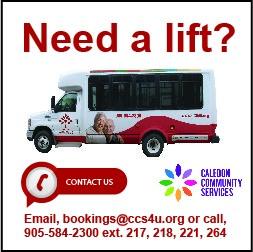 CCS transportation ad