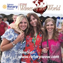Wines of the World Ad