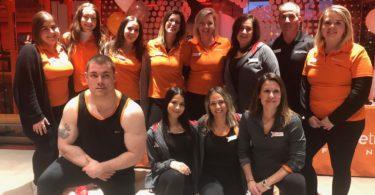 Orangetheory Fitness group