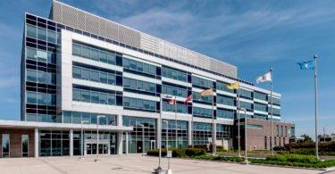 Region of Peel HQ