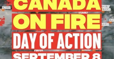 Climate Day of Action