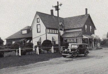 Former Loretto Convent